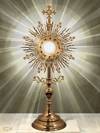 Second Friday Holy Hour - Southeast Rochester Catholic Community -  Rochester, NY